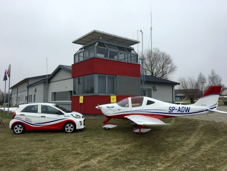 Adriana Aviation